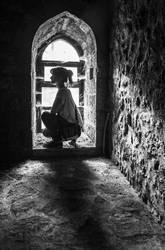 Awaken shadows by elenagorg