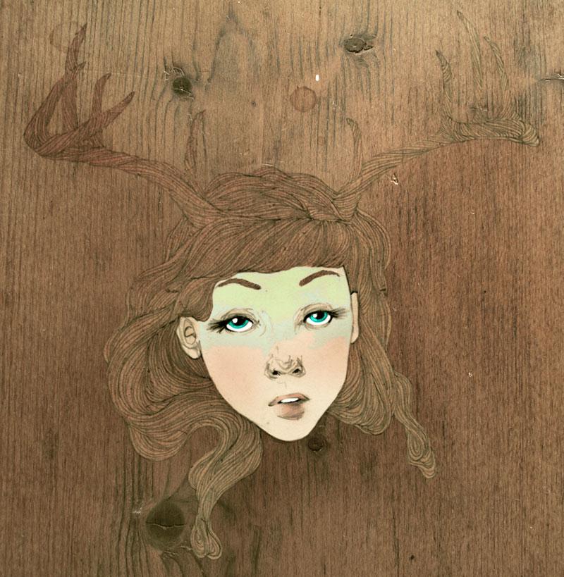 dear.deer by ykhaykha