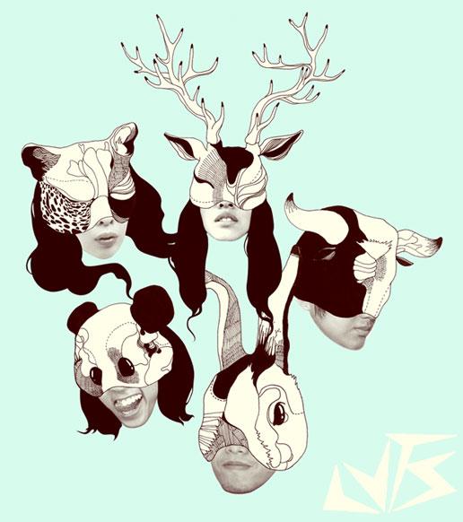 animale by ykhaykha