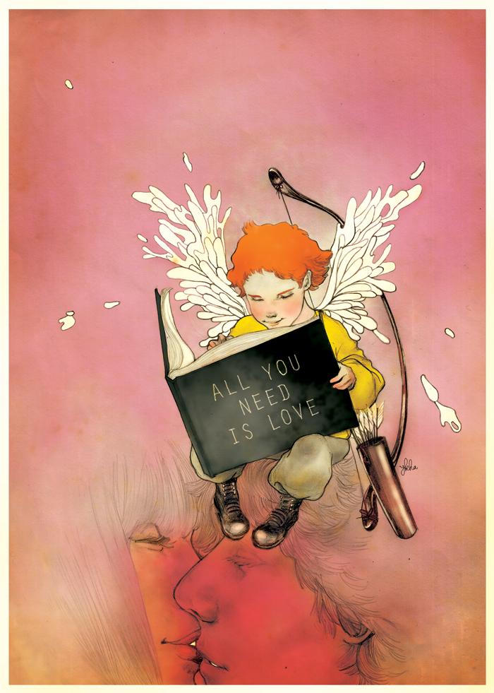 cupid manual by ykhaykha