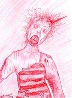 Zombie by Riquis101