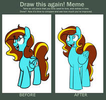 Draw your boss again meme by Riquis101
