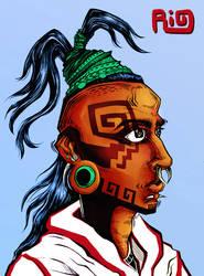 Neo Aztec