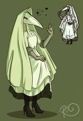 Plague Nurse
