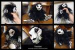 Voodoo by WormsandBones