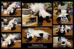 Voodoo Fox