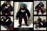 Captain Roscoe