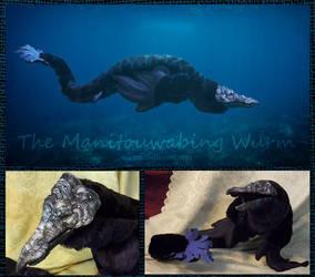 The Manitouwabing Wurm