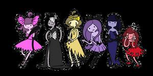 Dress Adopts