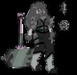 SU Obsidian Fusion Adopt (OPEN) by SmilesUpsideDown