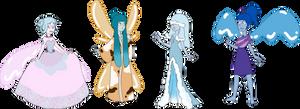 SU Lapis Lazuli Adopts  CLOSED