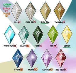 [SU] Aesthetic Diamond Gem Adopts (3/13 OPEN)