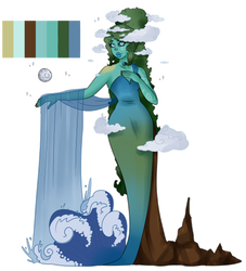 [PLANETS] Earth Adopt (SOLD) by SmilesUpsideDown