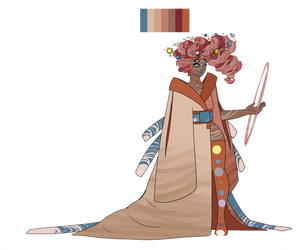 [PLANETS] Jupiter adopt REDUCED (OPEN) by SmilesUpsideDown