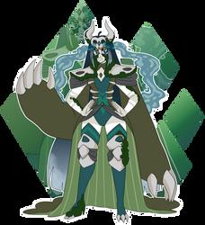 [SU] Triple Diamond Fusion Custom