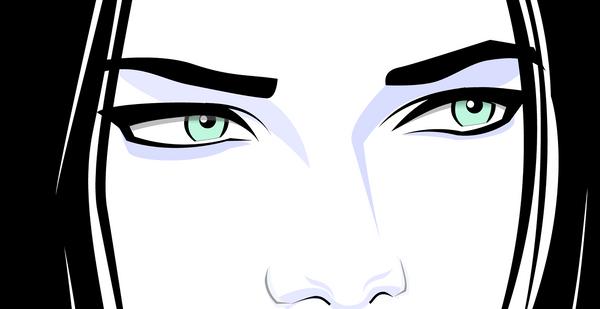 Adriana Lima Detail1-02 by vhtovar