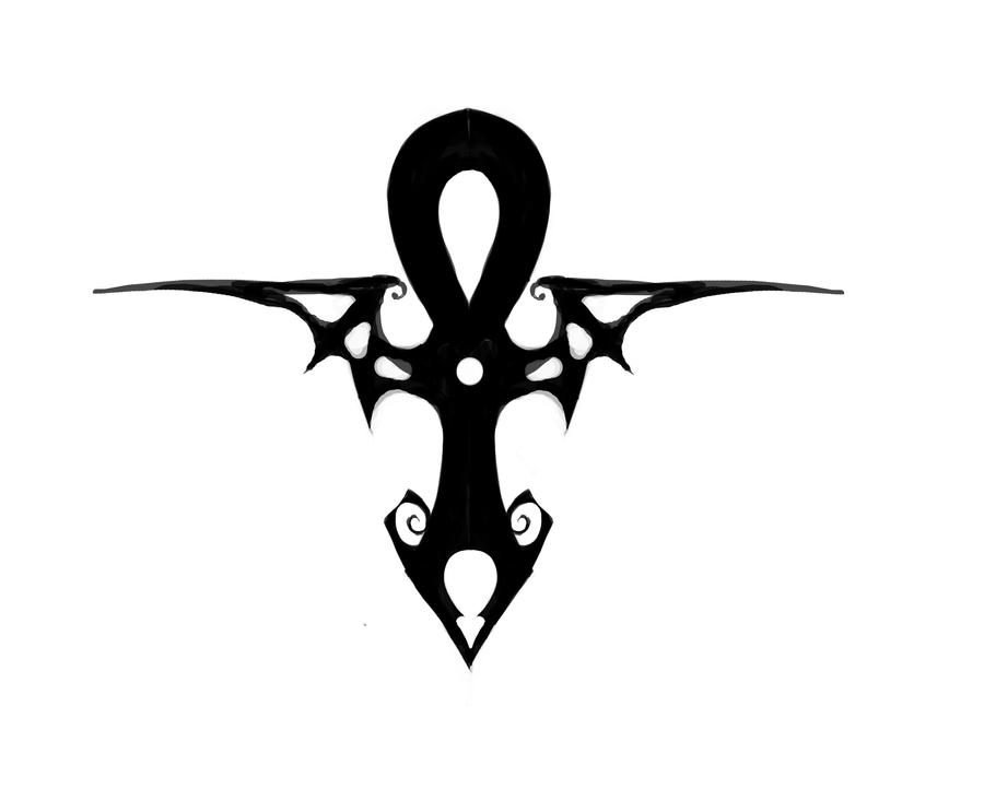 Ankh Tattoo. by ~AtrociousNothing on deviantART