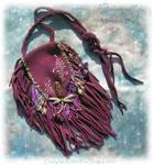 Dragonfly Medicine Bag