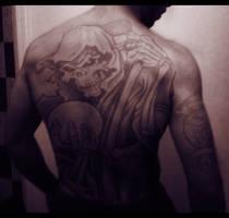 tatoo ^^