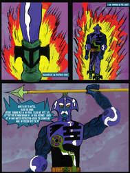 Page 16 Electric Mummy by TERROROFNECRONIA