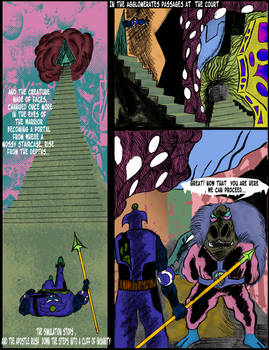 Page 17 The Electric Mummy