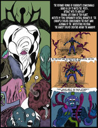 Page 18 Electric Mummy by TERROROFNECRONIA