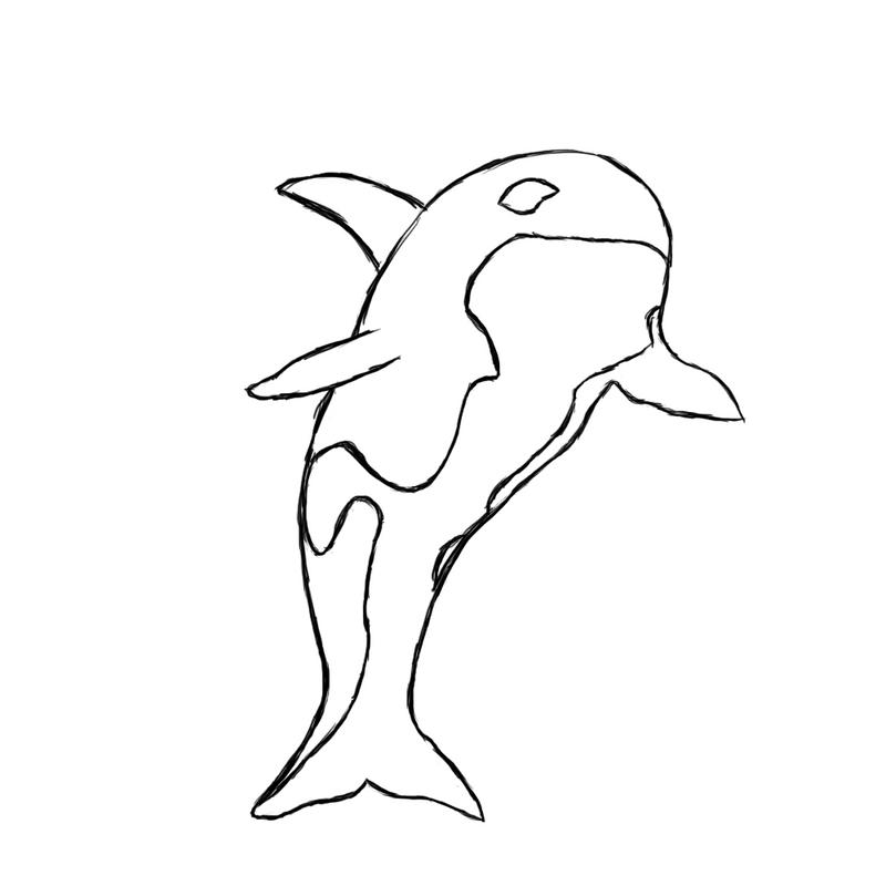 Killer Whale by Alakdilion on DeviantArt