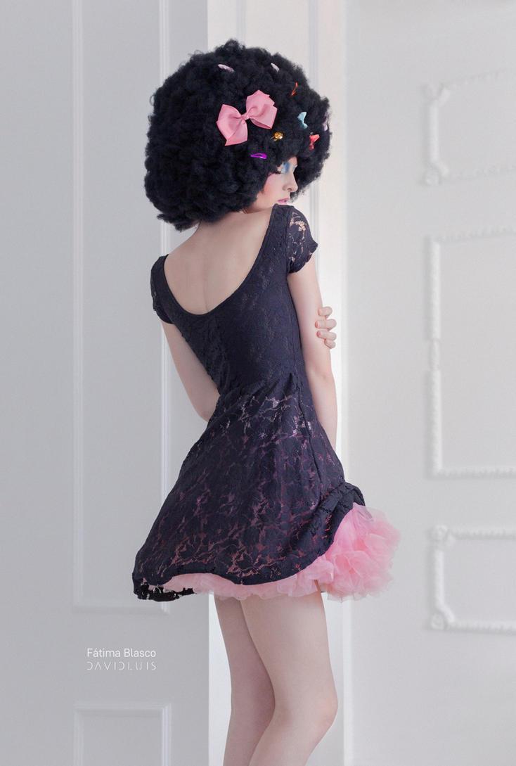 Fashion Pink by Ultramelodic