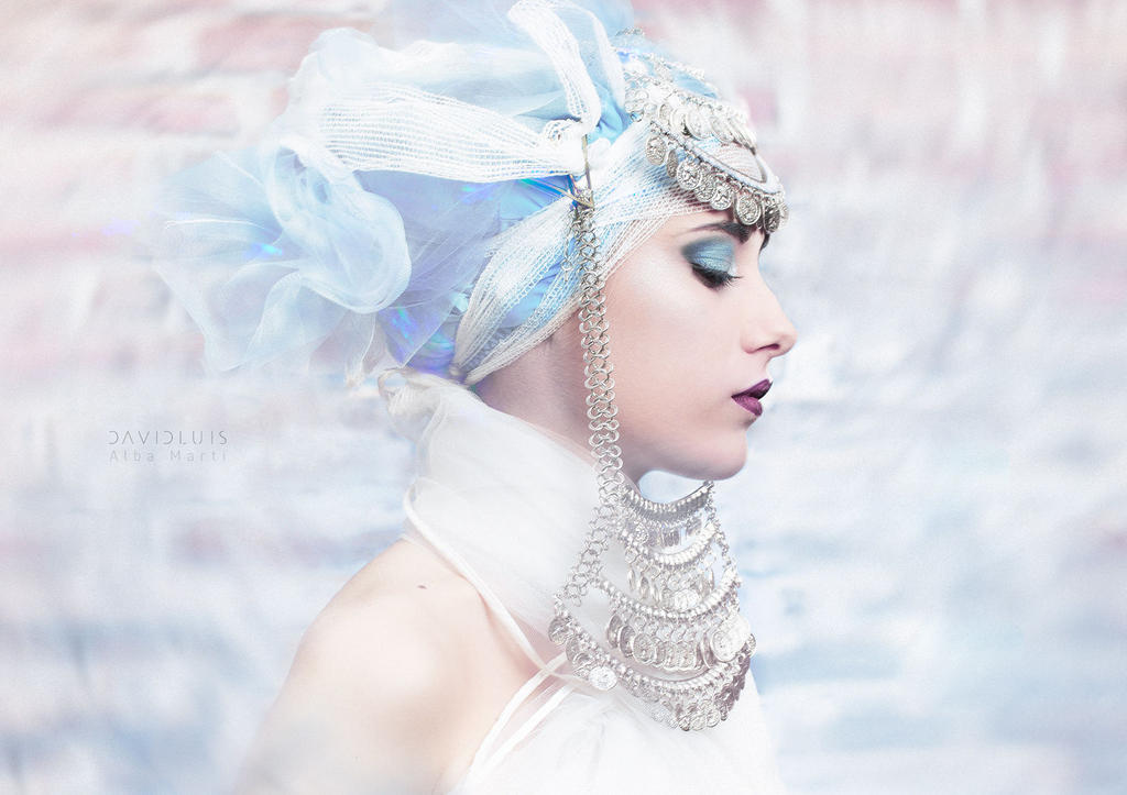 Ice Queen by Ultramelodic
