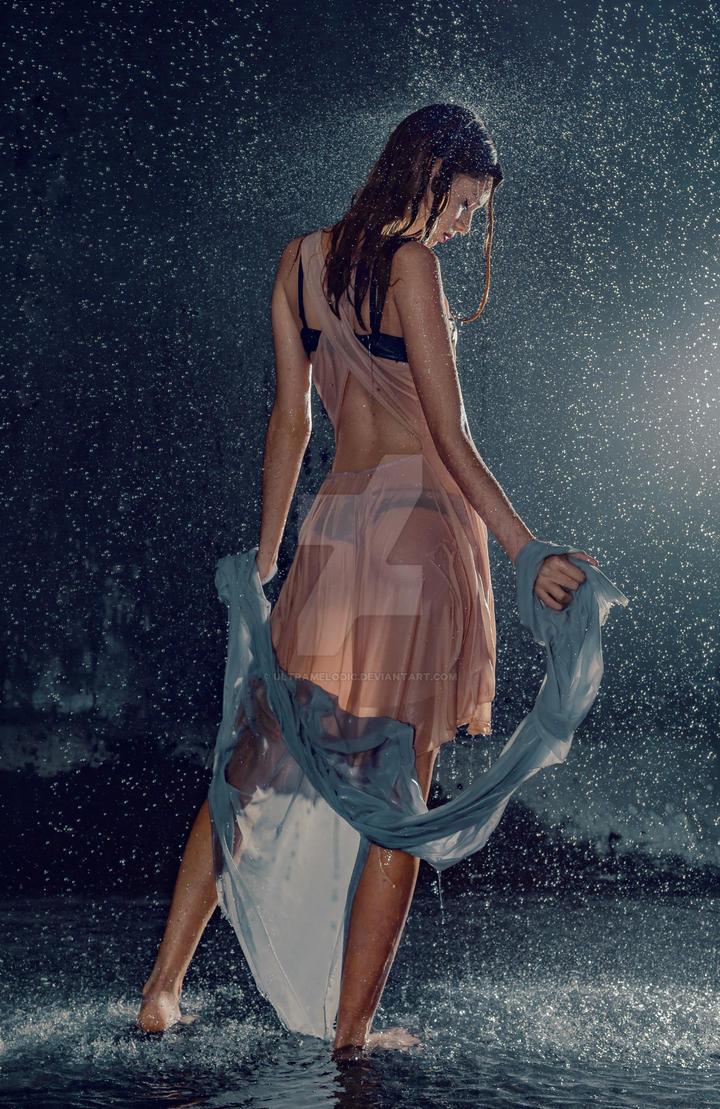 Rain by Ultramelodic