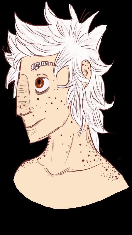 Tarka Profile by albinorudolph