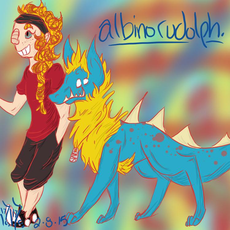 albinorudolph's Profile Picture