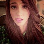 Ariana Grande Icon by dopebiebas