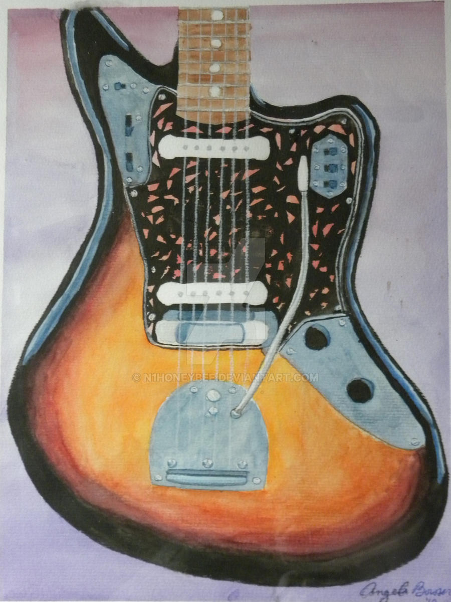 fender jaguar wallpaper - photo #42