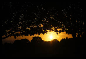Sunset 2 by JDSPhotography