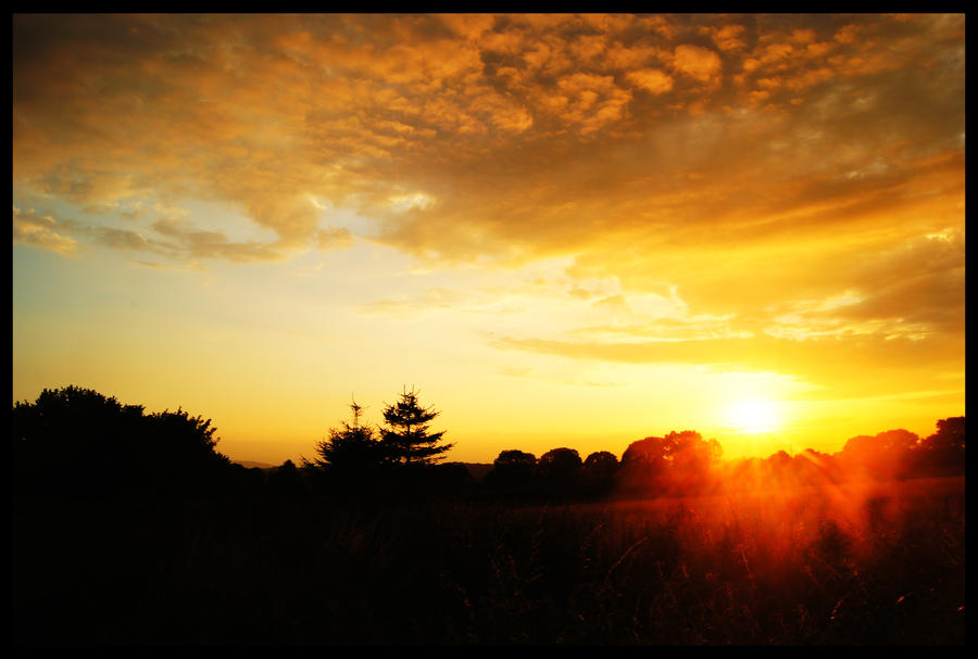 Sunset 8 by JDSPhotography