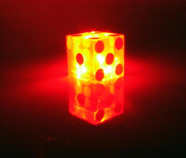 dice by N-eXu-S