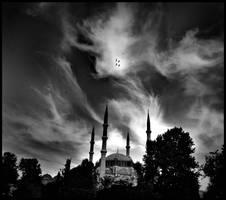 Selimiye by Atilla1000