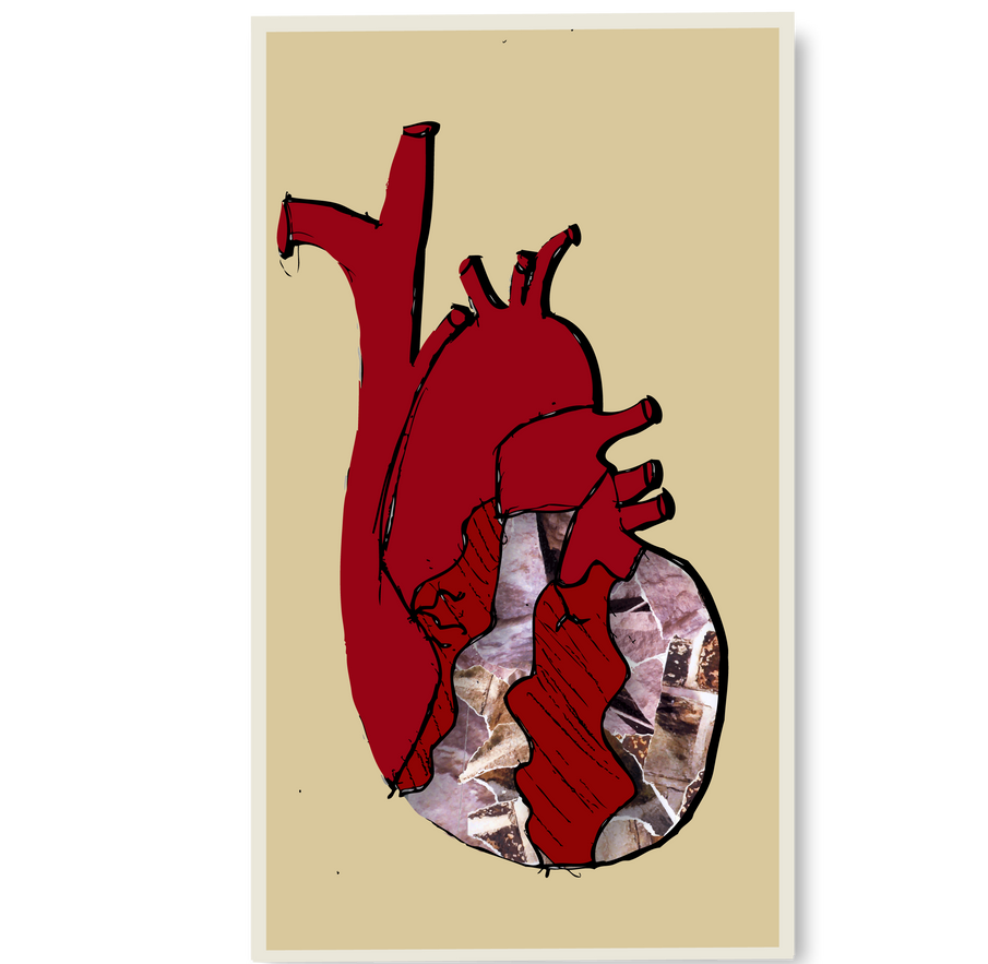 Heart of Stone by exile0025 on DeviantArt