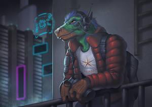 Cyberpunk Commission Ago2021