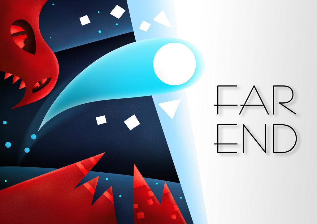 Far End by A4man