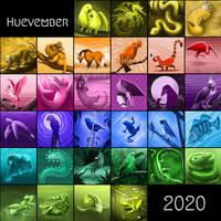 Huevember 2020