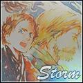 Avatar Storm by jazyuzumaki
