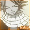 Icono Natsu by jazyuzumaki