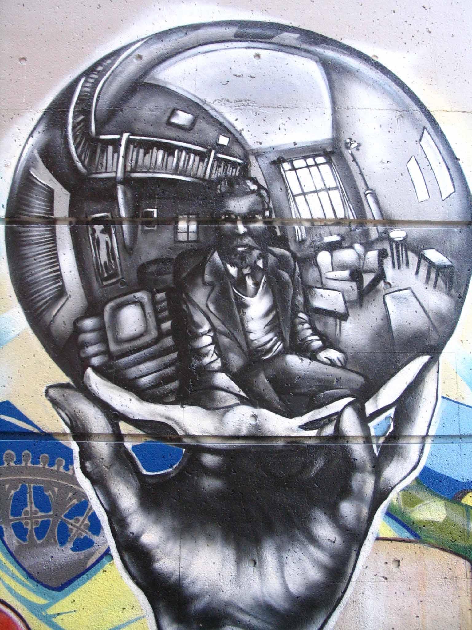 Graffiti 2 by Theattemptedside
