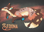 Adoptable: Sedona - $25 by inktooth