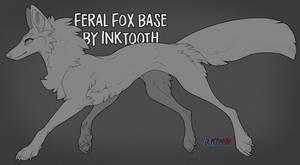 Feral Fox Base 2