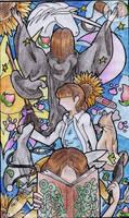 My world by noisulivone
