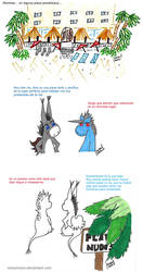 Caldo de pollo para el unicornio #1 by noisulivone