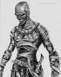 Killer Instinct: Kan-Ra